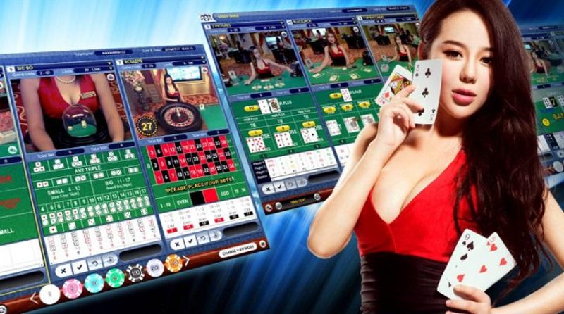 Các casino trực tuyến của W88 luôn là một trong những sản phẩm phổ biến nhất
