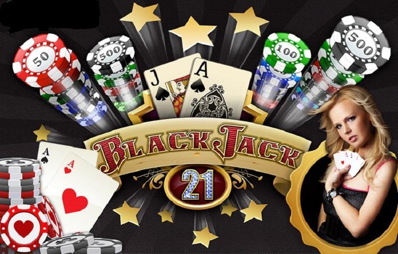 Hướng dẫn cách chơi Blackjack online với những quy luật đơn giản