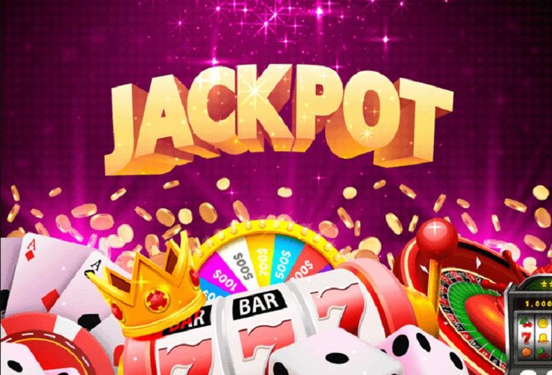 Jackpot là gì?
