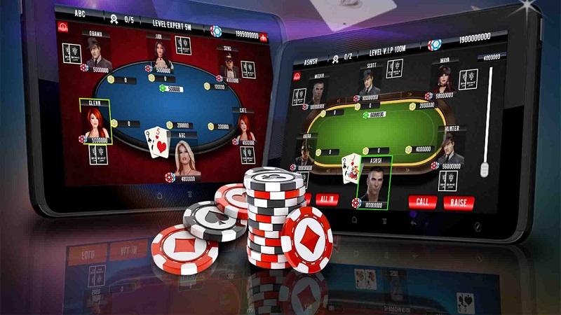 Poker Online là một trong những trò chơi cá cược hấp dẫn nhất tại W88 Thailand