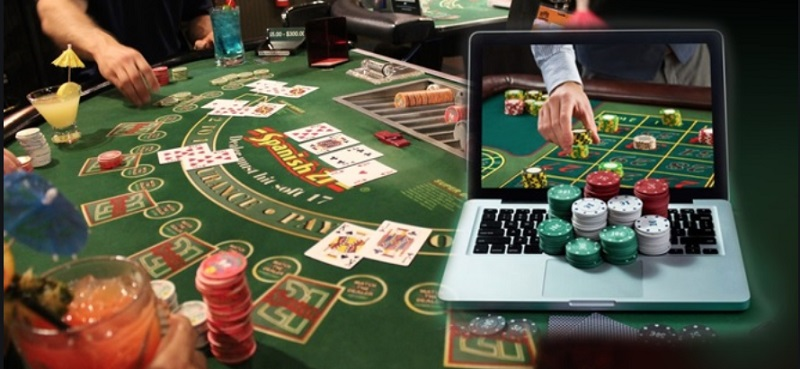 Tham gia Casino trực tuyến tại W88 Thái Lan để giành được nhiều phần thưởng hấp dẫn