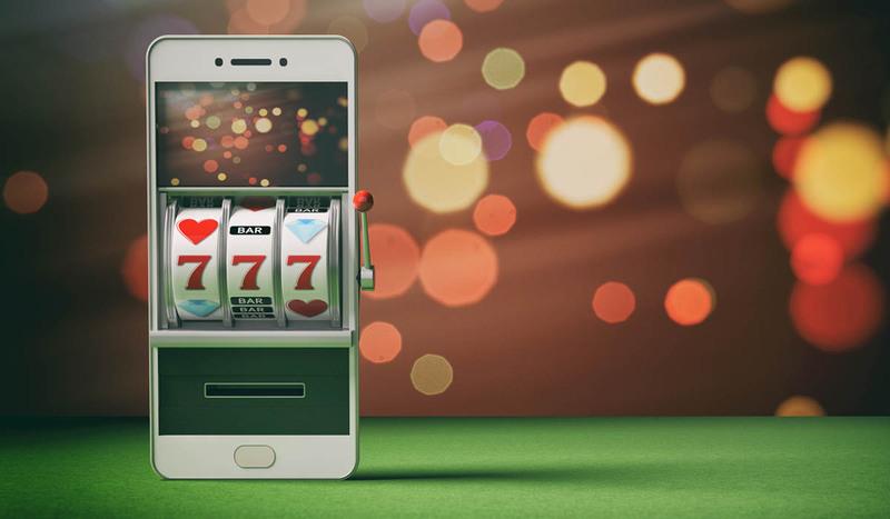 Trung tâm trò chơi di động Playtech Mobile Casino được phát triển vào năm 2012