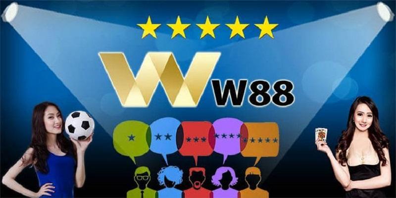 W88 Thailand chính là web con của nhà cái uy tín nhất Châu Á W88