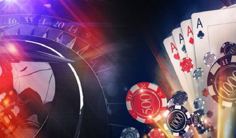 Các sản phẩm trò chơi đáng chơi nhất tại Casino Online W88