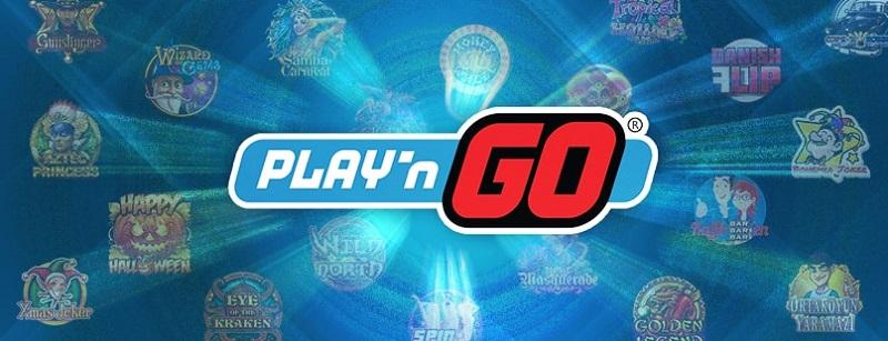 Giới thiệu đôi nét về công ty phần mềm Play'n go