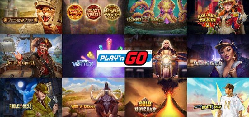 Những trò chơi công ty Play Go cung cấp đều được đánh giá cao và được yêu thích bởi hàng triệu người chơi trên toàn thế giới