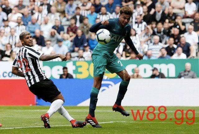 Các chuyên gia khuyên người chơi nên đặt cửa phần thắng nghiêng về Tottenham