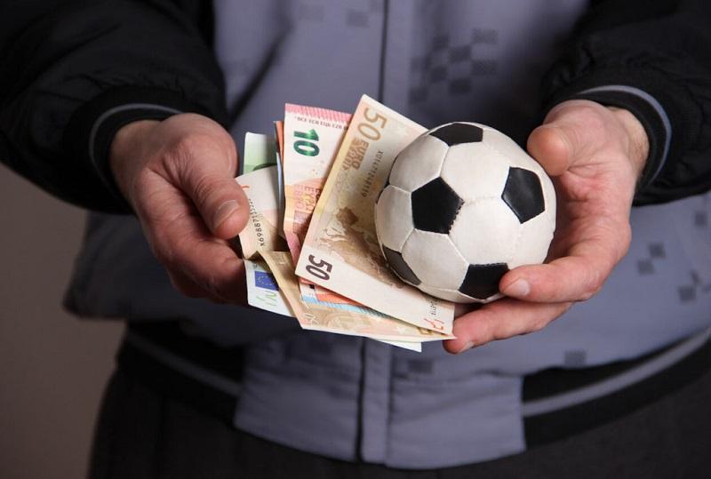 Tìm hiểu một số thông tin về cá cược bóng đá
