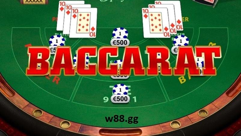 Cách chơi Baccarat cơ bản cho người mới bắt đầu