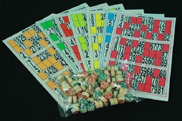 Chơi lotto tại w88 không nên cược cả số vốn