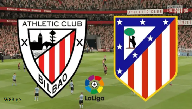Soi kèo trận Ath Bilbao vs Atl. Madrid, 2h00 – 26/04/2021