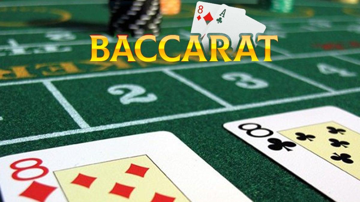 Baccarat là trò chơi gây nghiện