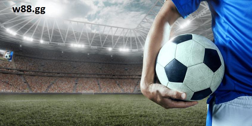 Bí quyết soi tỷ lệ kèo cá cược bóng đá châu Âu