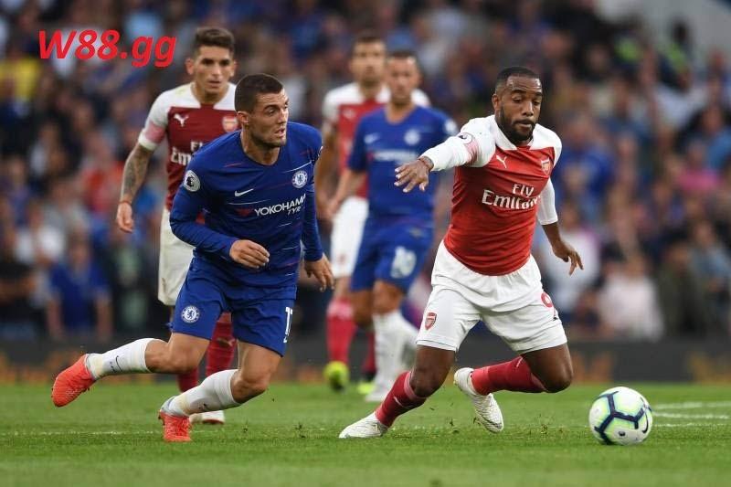 Nhận định soi kèo hiệp 1 trận đấu giữa Arsenal và Chelsea