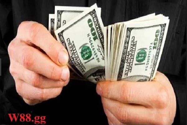 Chia nhỏ tiền cược khi chơi slot game
