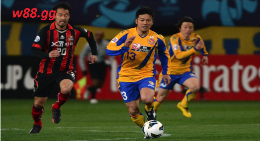 Soi kèo Tài Xỉu trận Gamba Osaka vs Vegalta Sendai