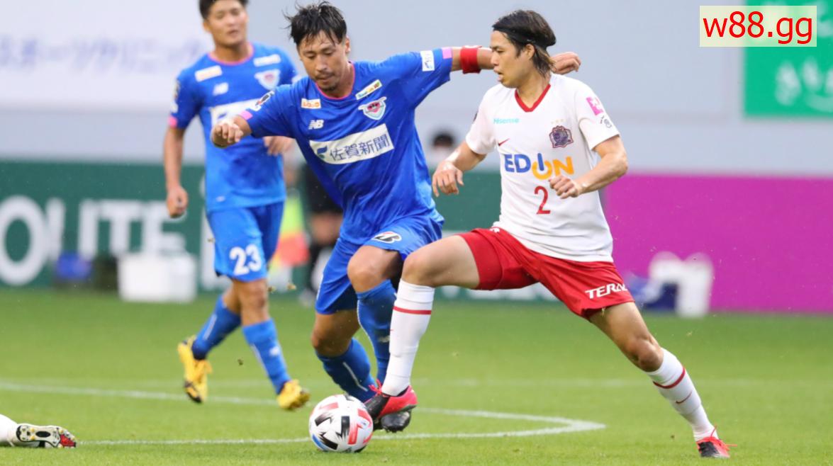 Soi kèo trận đấu Gamba Osaka vs Cerezo