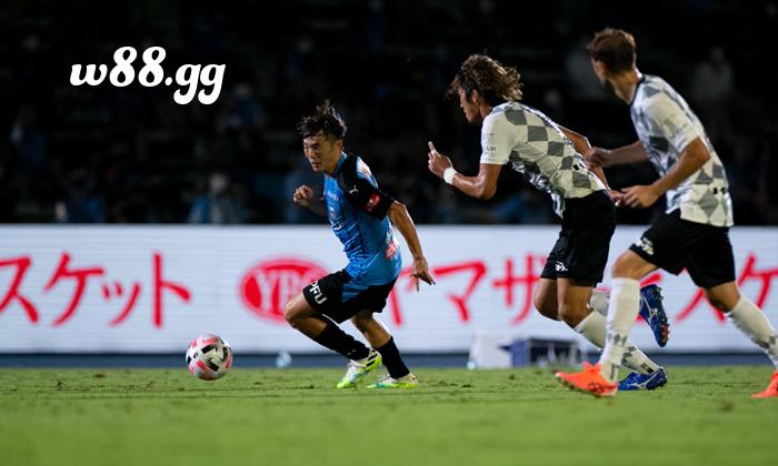 Kawasaki vs Sanfrecce là cặp đấu sẽ có nhiều bàn thắng