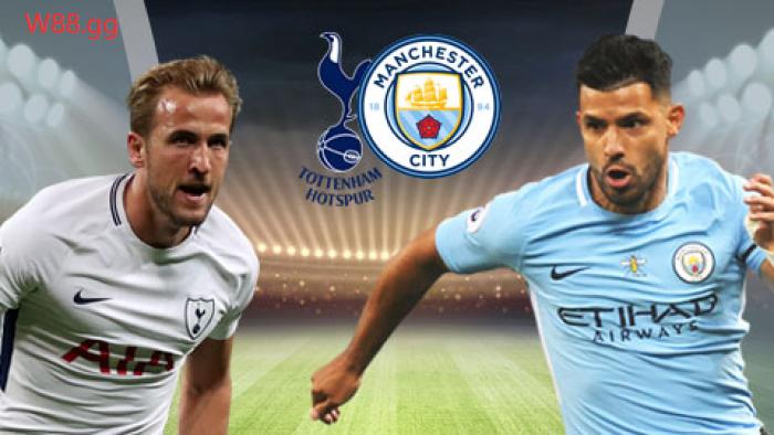 Soi kèo trận Tottenham vs Manchester City, 22h30 ngày 15/08/2021
