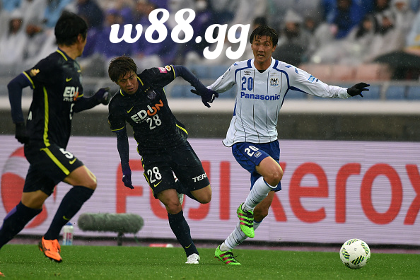Yokohama vs Gamba Osaka là cặp đấu có tính cạnh tranh cao