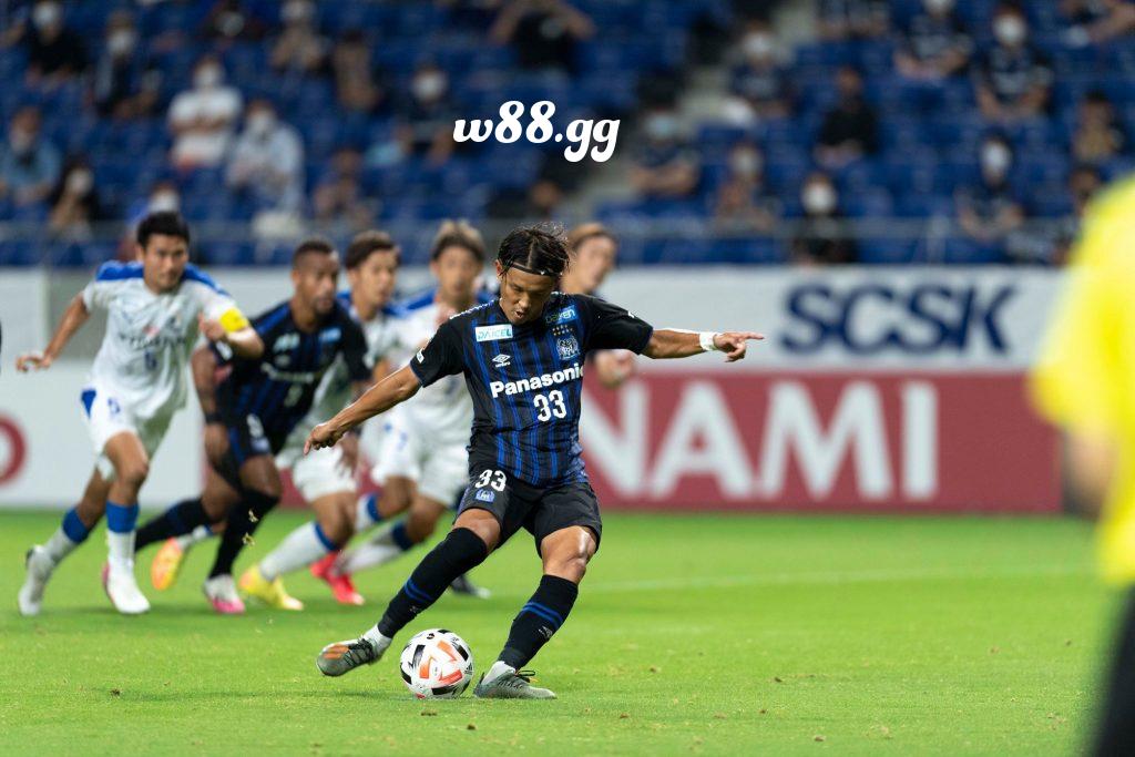 Yokohama FC đang gặp nhiều khó khăn ở thời điểm hiện tại