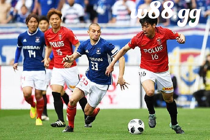 Yokohama vs Urawa Reds là cặp đấu khá thú vị