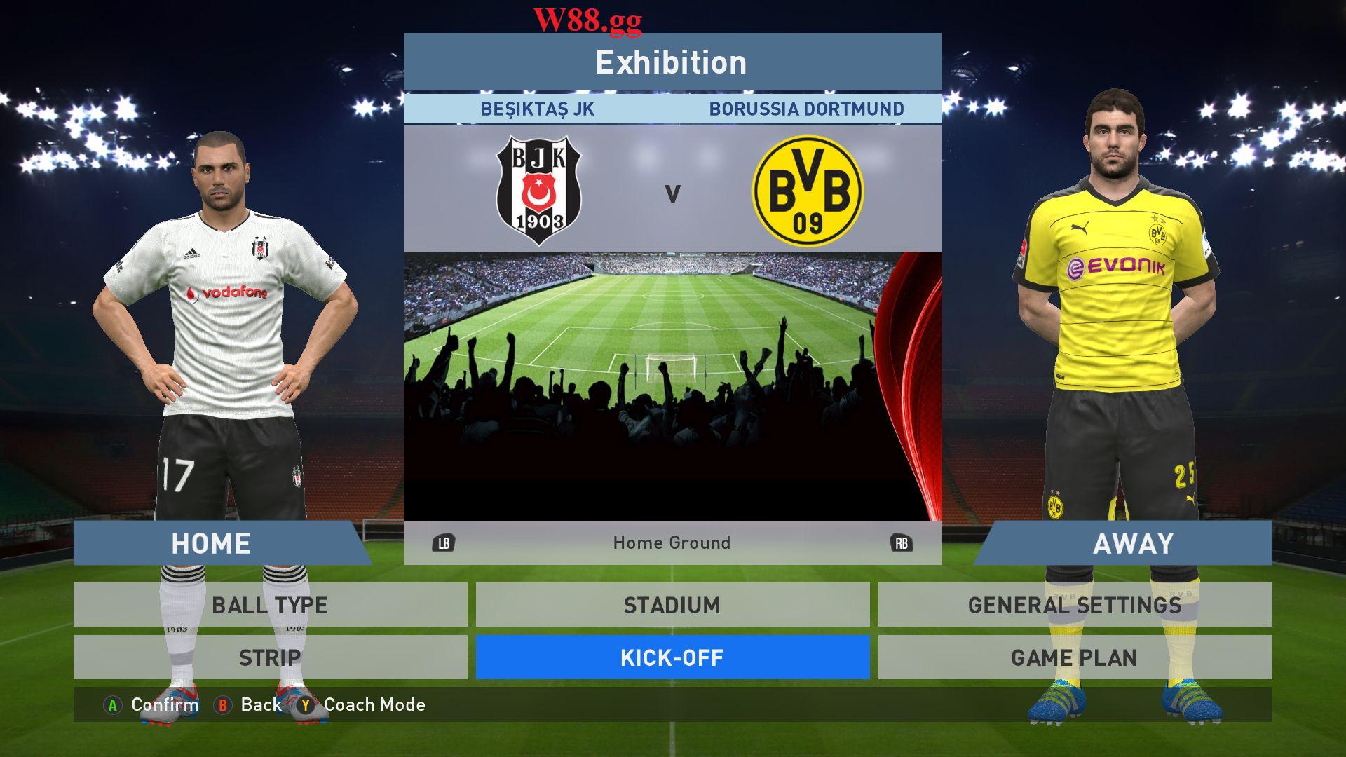 Các chuyên gia soi kèo dự đoán Borussia Dortmund sẽ dành chiến thắng