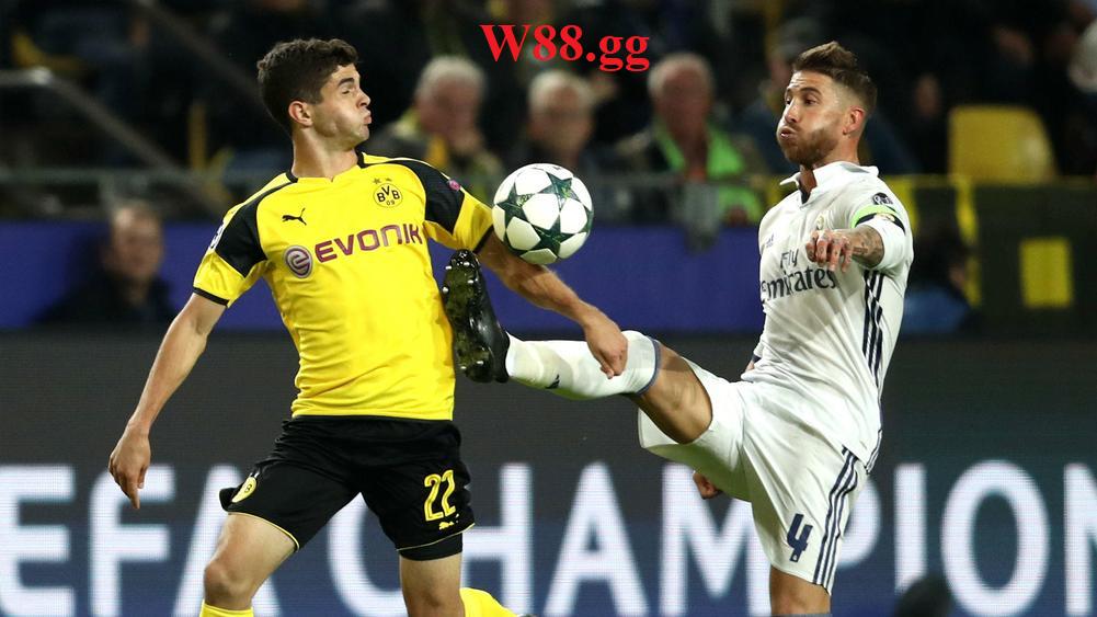 Besiktas vs Borussia DortMund sẽ chạm trán cùng nhau vào 23h45 ngày 15/9/2021