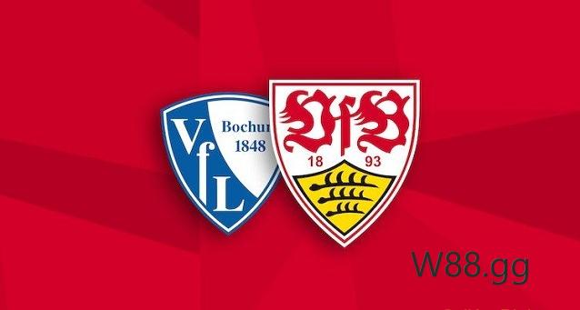 Soi kèo trận Bochum vs Stuttgart 20h30 ngày 26/09/2021