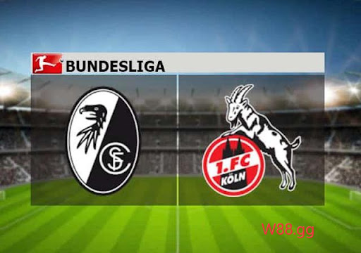 Soi kèo trận Freiburg vs FC Koln, 20h30 ngày 11/09/2021