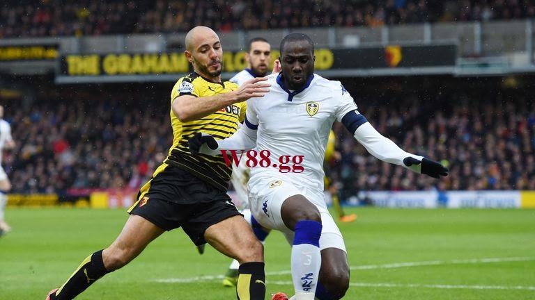 Dự đoán kết quả cả trận là: Leeds vs Watford: 1-1