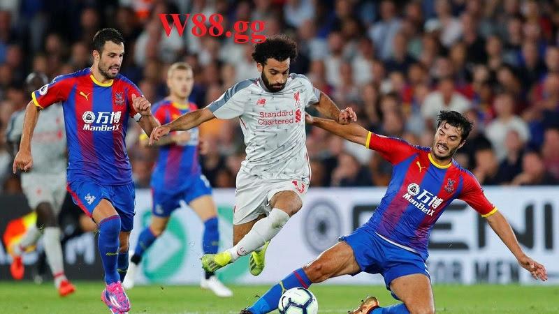Liverpool vs Crystal Palace là trận cầu ngang tài ngang sức vòng 05/38 La Liga
