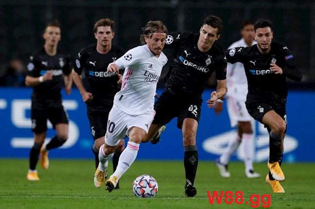 Soi kèo trận đấu Inter Milan và Real Madrid, ngày 16/09/2021