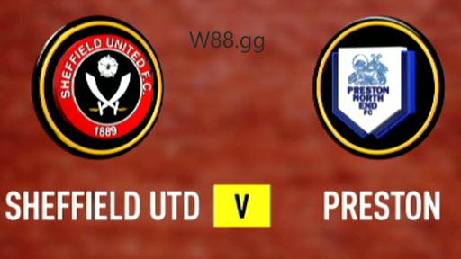 Soi kèo trận Sheffield Utd vs Preston lúc 01h45 ngày 15/09/2021