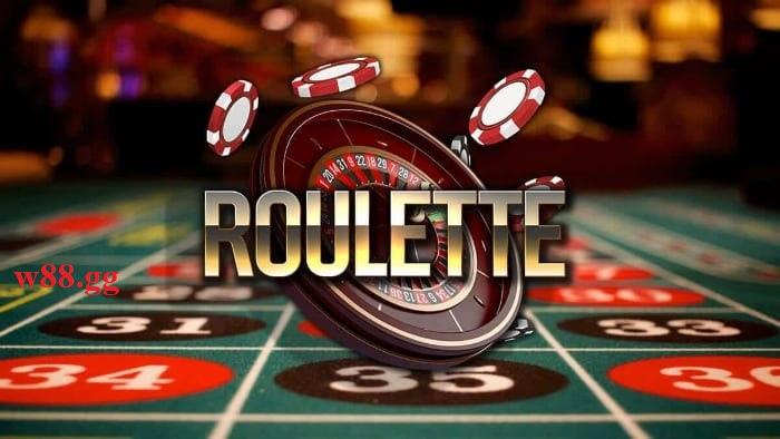Game bài đổi thưởng Roulette là gì?