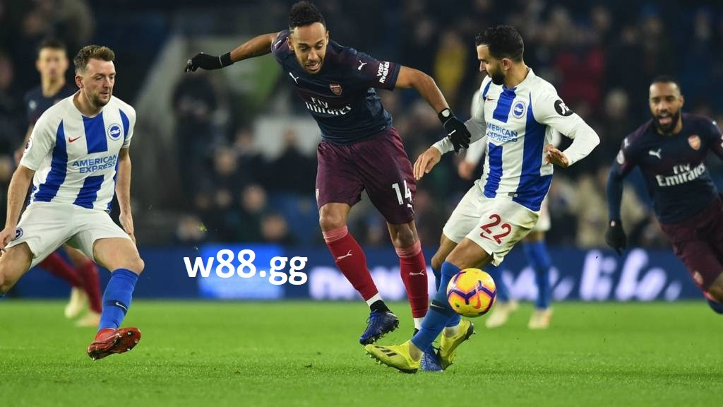 Soi kèo Brighton vs Arsenal trận đấu thuộc khuôn khổ vòng 7, Giải ngoại hạng Anh