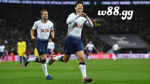 Tottenham vs Newcastle là cặp đấu được fan mong đợi
