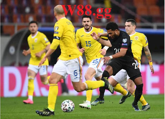 Soi kèo trận đấu Đức và Romania, ngày 09/10/2021